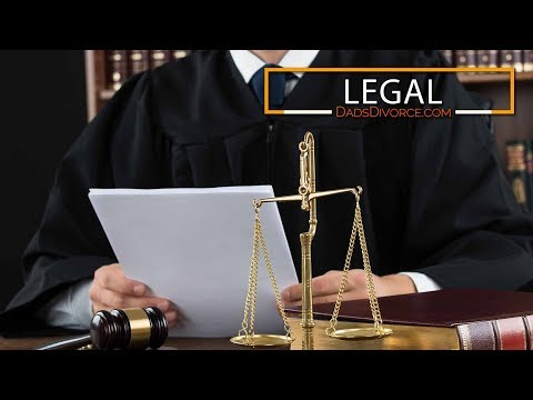The Benefits Of Avoiding Litigation | Dads Divorce | Legal