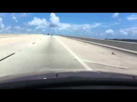 Driving from Orlando to Miami