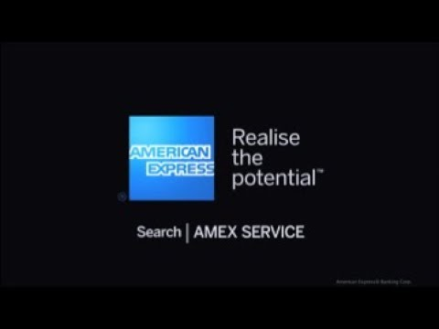 Personalised Service, Wherever You Go | American Express