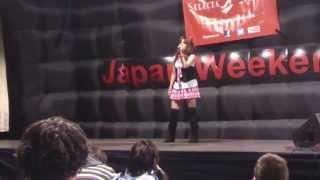 Vídeo resumen del salón del manga de Valencia. Canal de Haru Ookami: http://www.youtube.com/user/Haruchan91