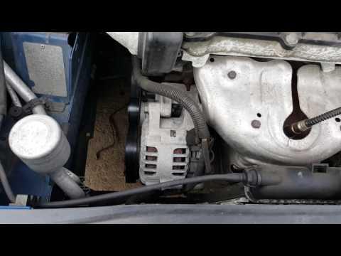 (2006) Peugeot 307 SW S 1.6 Petrol 16v (Engine Code - TU5JP4 (NFU)) Mileage - 59,540