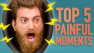 Top 5 Most Painful GMM Moments (2018)
