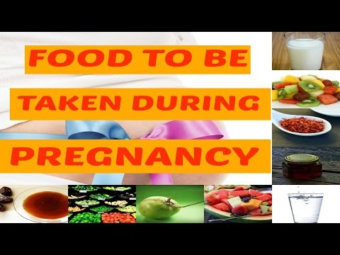 Food to be taken during pregnancy   | Indian pregnancy diet | Pregnancy care | Indian mom