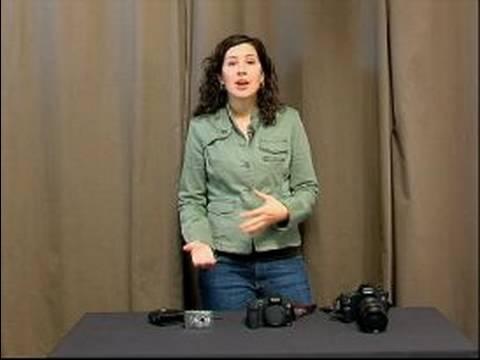 Digital Camera Tips : How to Pick a Digital Camera