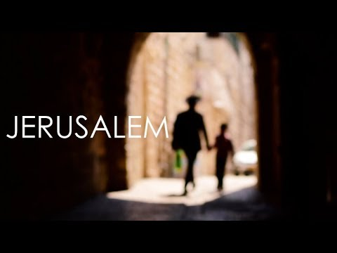 Jerusalem / israeli days