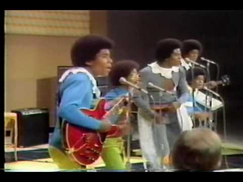 Jackson 5 - I Want You Back