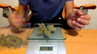 Different Weed Weights And Prices Ounce