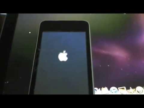 Destroying iOS!