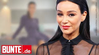 Palina Rojinski: Busen-Alarm im Pool! | Doovi