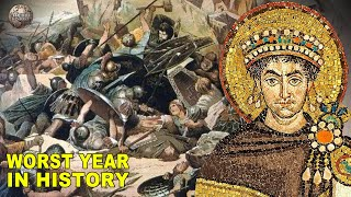 Year 536 Was the Worst Year to Be Alive - What Happened?