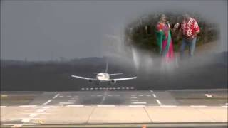 Mopa Airport by Sharon & Wilson [Wilmix]  Konkani Song