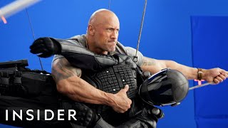 What 15 Movies From 2019 Looked Like Behind The Scenes | Movies Insider