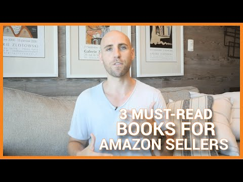 3 Must-Read Books For Amazon Sellers