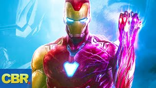 Download All The Marvel Characters Who've Worn The Infinity Gauntlet Video