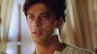 Shahrukh Khan goes mad! | Devdas