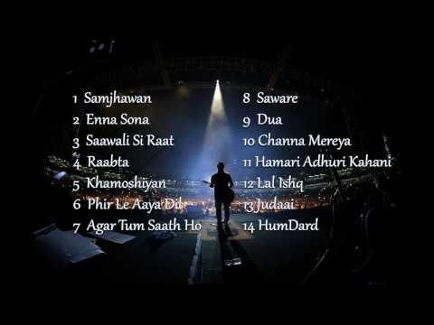 Xxx Mp4 Best Of Arijit Singh Soothing Nights Jukebox 3gp Sex