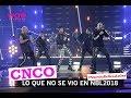 Download Video Download CNCO en Nuestra Belleza Latina 2018 'Backstage' por Wow La Revista 3GP MP4 FLV
