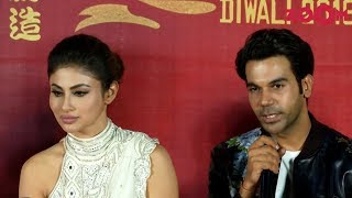 Rajkummar Rao BREAKS DOWN at the trailer launch of Made In China