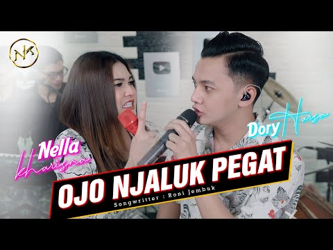 Download Lagu Nella Kharisma Ojo Njaluk Pegat Feat. Dory Harsa Mp3