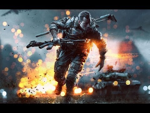 Battlefield 4 ULTRA SETTINGS gameplay AMD FX-6300/ Sapphire R9 270x
