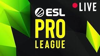 LIVE: Astralis vs. mousesports - ESL Pro League Finals - Semifinals