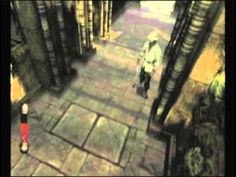 Eternal Darkness Blind Run - Pt 22 - Not Quite the Shrine of the Silver Monkey