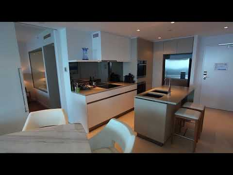 Peppers Soul, Gold Coast - 2 Bedroom Sky View (#4602)