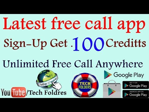 Best Free Call App Unlimited Free Call Anywhere Any Country