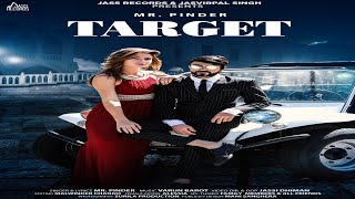 Target |( Teaser)| Mr. Pinder |  New Punjabi Songs 2018 | Latest Punjabi Songs 2018 | Jass Records