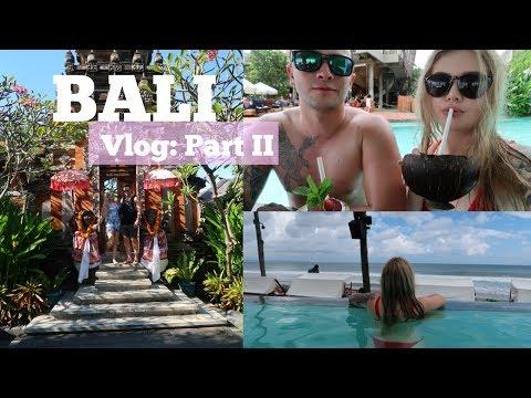 BALI VLOG | Part II ♡ Potato Head, Clubbing, Birthday