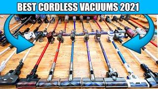 Best Cordless Vacuum 2021- Vacuum Wars