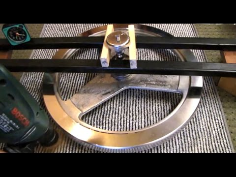 4 Hour Spin HD with Neodymium Magnets and Ball Bearings
