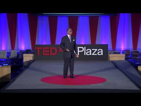 The power of entrepreneurial pivoting: Steve Rogers at TEDxUNPlaza