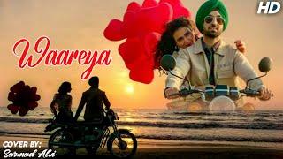 Waareya - Suraj Pe Mangal Bhari | Sarmad Alvi | Diljit | Manoj | Fatima |Javed-Mohsin | Vibhor P