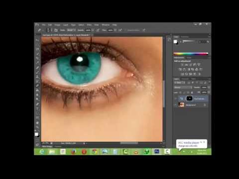 how to change eye color  in photoshop 7.0 cs6 cs5 | change eye color in photoshop