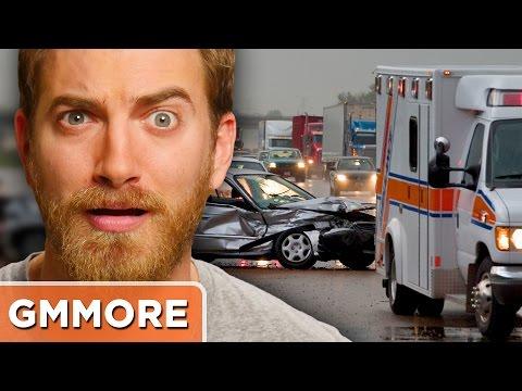 Storytime: Rhett's Car Accident