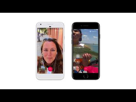 Google Duo: Introducing Duo