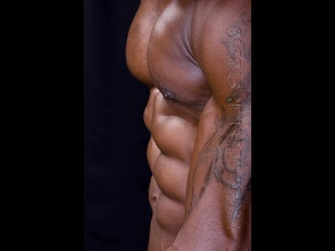 KEY TO GETTING 6 PACK ABS CALISTHENICS KINGZ STYLE