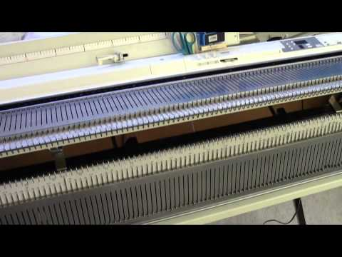 TLC For Your Knitting Machine by Diana Sullivan