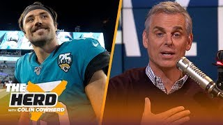 Blazin' 5: Colin's picks for 2019-20 NFL Week 6 | NFL | THE HERD