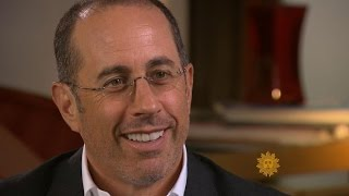Download Jerry Seinfeld on his fans Video