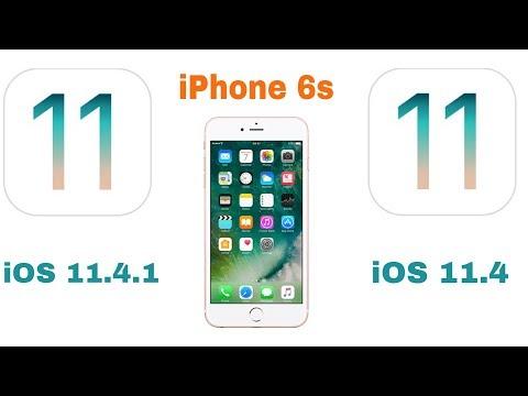 iOS 11.4.1 vs iOS 11.4 App opening speed test on iPhone 6s | iSuperTech