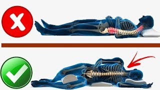 हर रोज़ आप गलत तरीके से सोते हो  | WHICH IS RIGHT SLEEPING POSITION FOR YOUR GOOD HEALTH