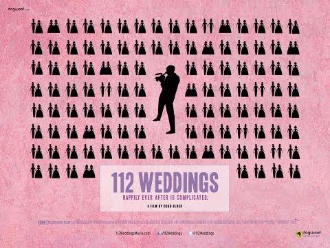 Xxx Mp4 112 Weddings Official Trailer 3gp Sex
