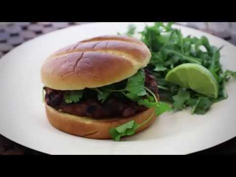 How to Make Pork Burgers | Ground Pork Recipes | Allrecipes.com