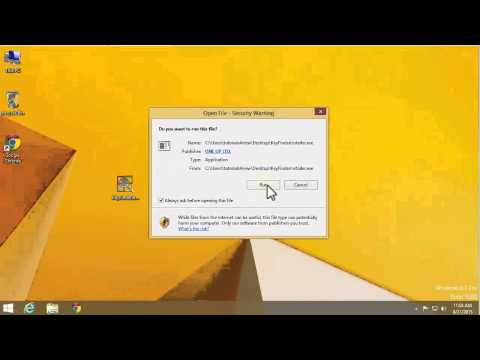 How to find Windows 8 product key (CD key serial) to upgrade to windows 10 - Tutorial
