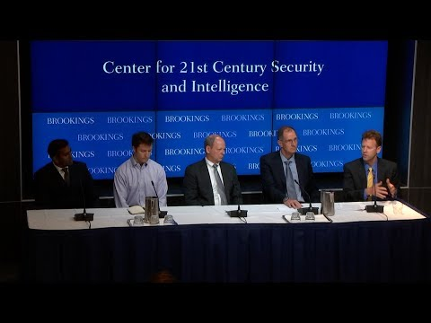 The growing threat from cyber weapons and what the U.S. needs to do to prepare