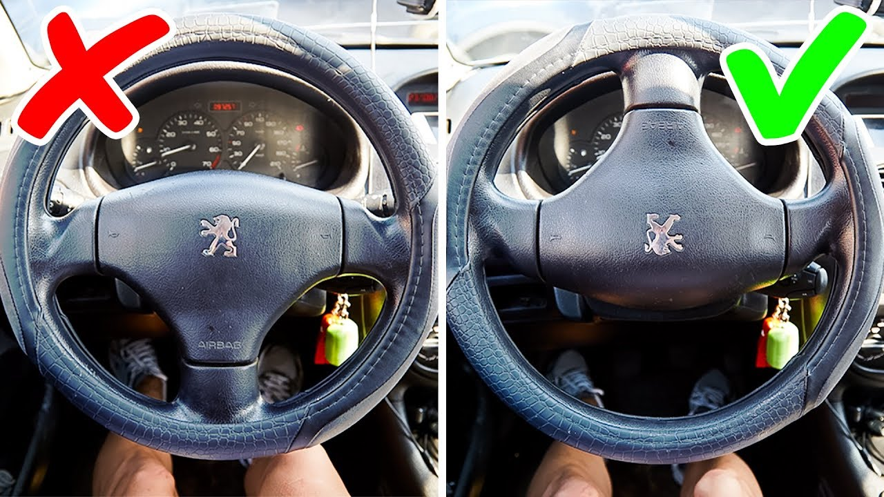 16 Driving Hacks from Experienced Drivers