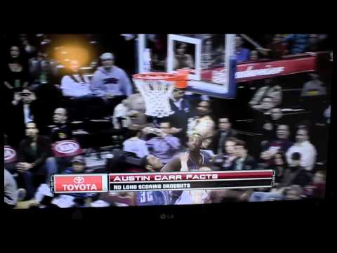 NBA League Pass on Apple TV Video Demo