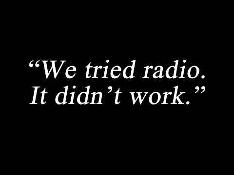 Writing Results-Producing Radio Commercials